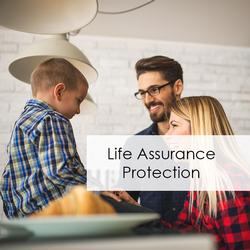 Life Assurance Protection by Mortgage Advisor in Coventry