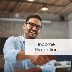 income protection by Mortgage Advisor in Coventry